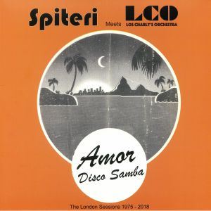 SPITERI meets LOS CHARLY'S ORCHESTRA - Amor