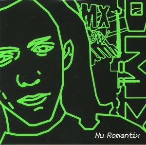 DMX KREW - Nu Romantix (remastered)