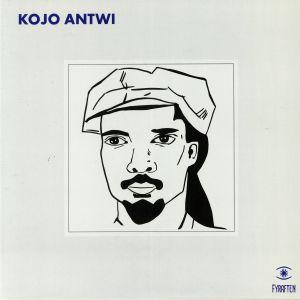 ANTWI, Kojo - Kojo In Kobenhavn