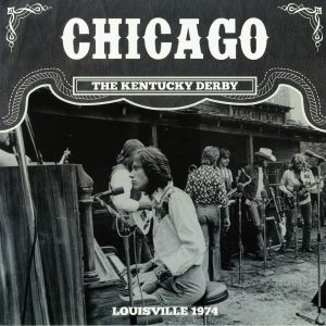 CHICAGO - The Kentucky Derby: Louisville 1974
