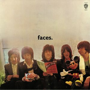 SMALL FACES - First Steps
