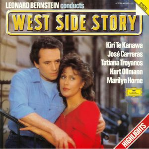 BERNSTEIN, Leonard - West Side Story (Soundtrack)