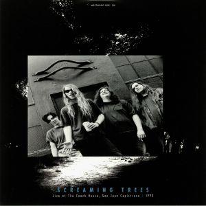 SCREAMING TREES - Live At The Coach House San Juan Capistrano 1993