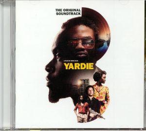 VARIOUS - Yardie (Soundtrack)