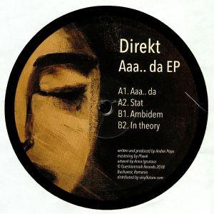 DIREKT - Aaa Da EP