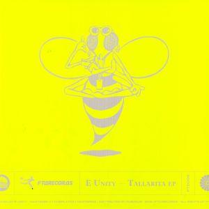E UNITY - Tallarita EP