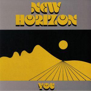 NEW HORIZON - You