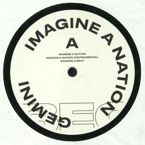 GEMINI - Imagine A Nation