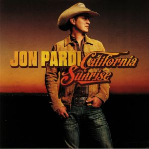 PARDI, Jon - California Sunrise