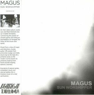 MAGUS - Sun Worshipper