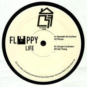 FLOPPY LIFE - Beneath The Surface