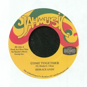 ANDY, Horace/IMPACT ALL STARS - Come Together