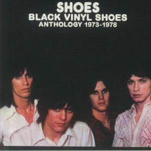 SHOES - Black Vinyl Shoes: Anthology 1973-1978