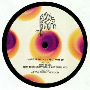 TRENCH, Jamie - Spectrum EP