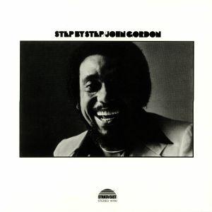 GORDON, John - Step By Step