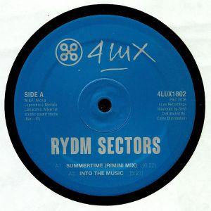 RYDM SECTORS - Summertime