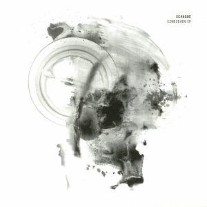 SCANONE - E Oneseven EP