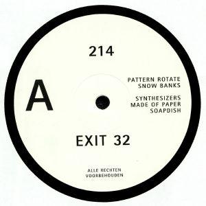 214 - Exit 32