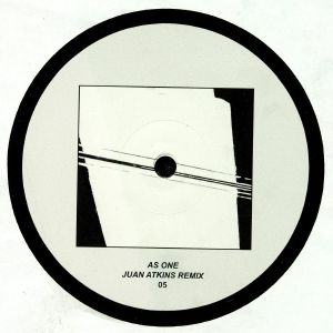 AS ONE - Sphere EP