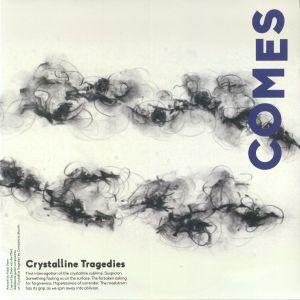 COMES, Martijn/GIULIO ALDINUCCI - Crystalline Tragedies/The Procession (Distant Motionless Shores)