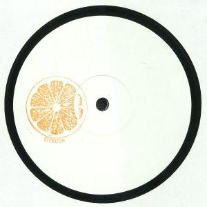 ORANGE TREE EDITS - Afro Edits Vol 4