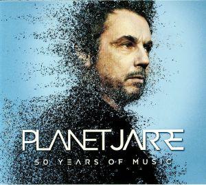 JARRE, Jean Michel - Planet Jarre: Deluxe Edition