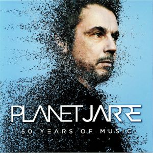 JARRE, Jean Michel - Planet Jarre: Deluxe Edition