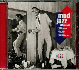 VARIOUS - Mod Jazz Rides Again