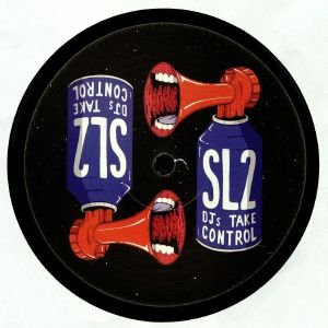 SL2 - DJs Take Control (remixes)