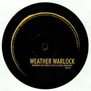 WEATHER WARLOCK - Occulting The Sun