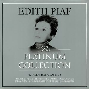 PIAF, Edith - The Platinum Collection