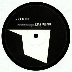 GENERAL LUDD/HERVA/NENE H/ALTERED NATIVES - DBA 0395