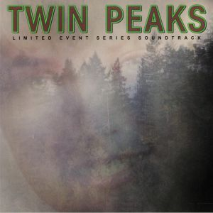 VARIOUS - Twin Peaks: Limited Event Series (Soundtrack)