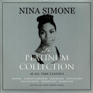 SIMONE, Nina - The Platinum Collection