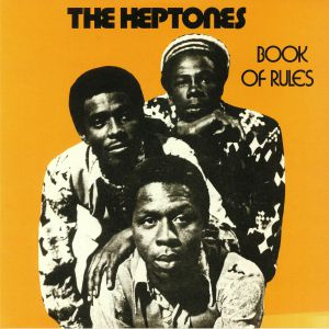 HEPTONES, The - Book Of Rules