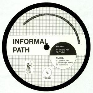 CROMIE - Informal Path