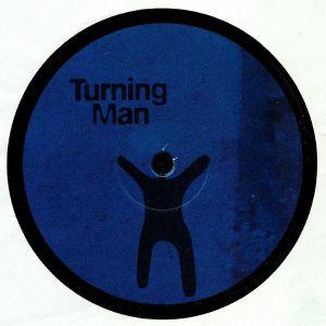 TURNING MAN - Ultra Relations