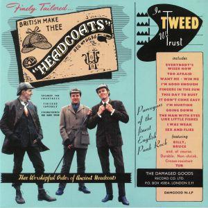 THEE HEADCOATS - In Tweed We Trust (reissue)