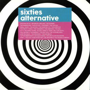 VARIOUS - Sixties Alternative