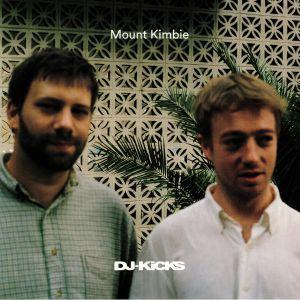 MOUNT KIMBIE/VARIOUS - DJ Kicks