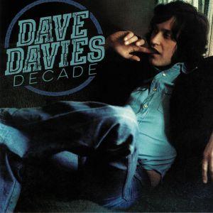 DAVIES, Dave - Decade