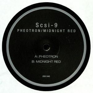 SCSI 9 - Pheotron