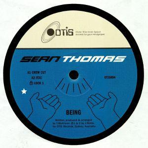 THOMAS, Sean - Being