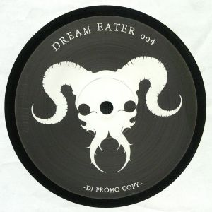 MANIAC/FILTHY GEARS/KOTEI/JT THE GOON/B THOROUGH/JFO - DREAMEATER 004