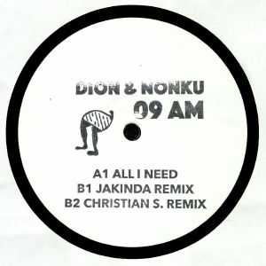 DION & NONKU - All I Need