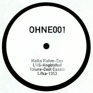 NAHM, Haiko/L&S/VALURA/LIFKA - OHNE 001