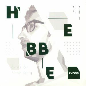 HEBBE - Dupplates Vol 1