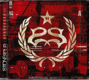 STONE SOUR - Hydrograd (Deluxe Edition)