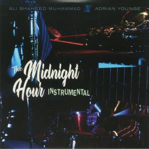 YOUNGE, Adrian/ALI SHAHEED MUHAMMAD - The Midnight Hour: Instrumental