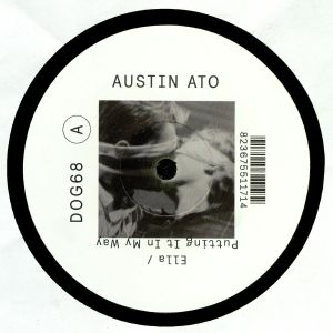 AUSTIN ATO - Ella